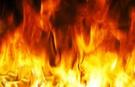 आगीत ६ जणांचा मृत्यू ,१४७ जण जखमी