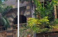 ऊर्जामंत्री डाॅ नितीन राऊत यांनी निळी टोपी घालून महाराष्ट्रदिनी केले ध्वजारोहण...!