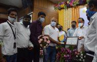 रेल्फोर फाऊंडेशनला महाआवास ग्रामीण पुरस्कार